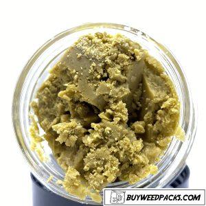 Blueberry Haze Budderwax